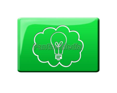licht button