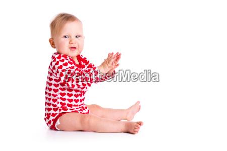 geboren klein duenn gering irrelevant klitzeklein