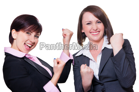 successful businesswomen
