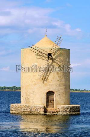 orbetello windmuehle orbetello windmill 04