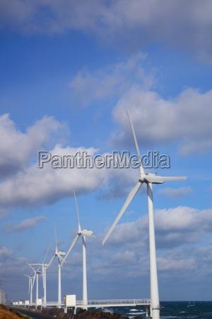 umwelt energie strom elektrizitaet oekologie himmel