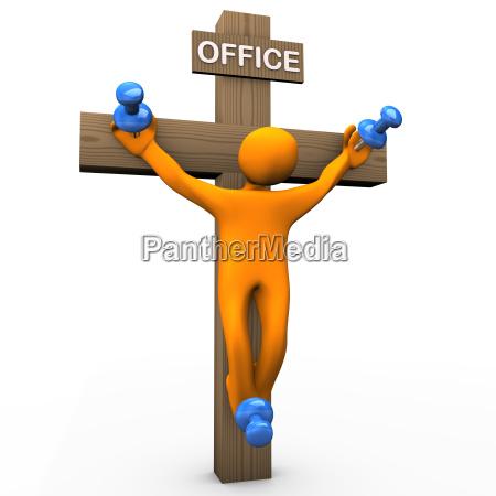 office work kills