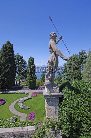history and culture on lake maggiore