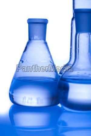 sterile conditions laboratory glass
