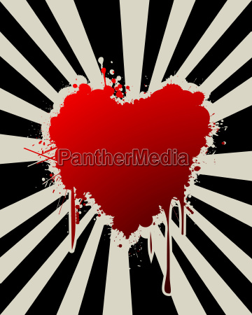 abstract valentine039s day graphic
