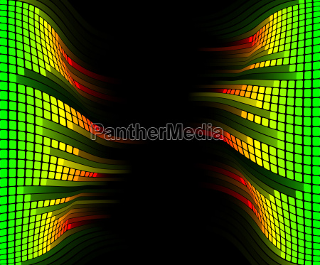 equalizer music background