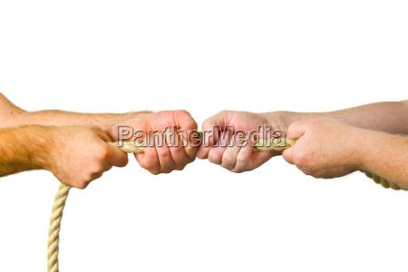 rivalitaet