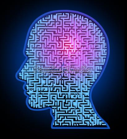 die menschliche intelligenz puzzle