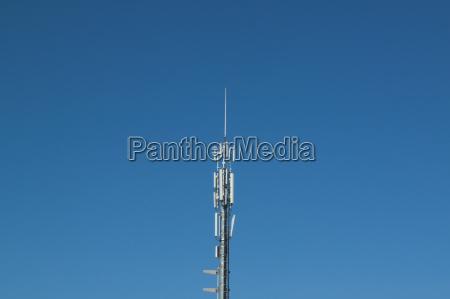 mobilfunk mast