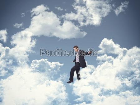 sky walker