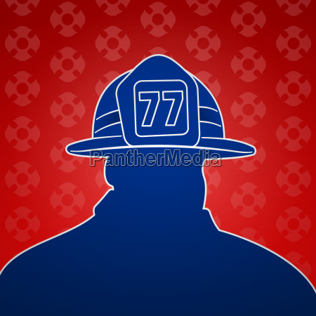 fireman symbols