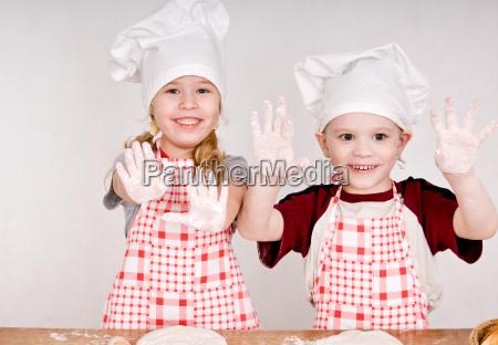 zwei koeche