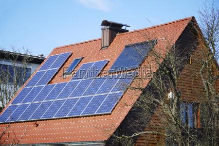 photovoltaik und solarheizung