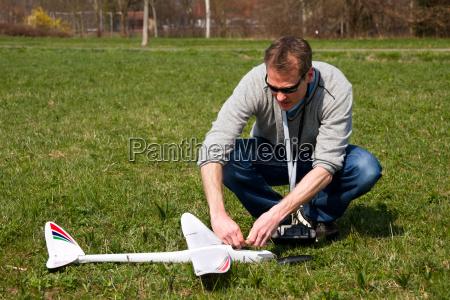 modellflugsport