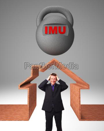 imu tax