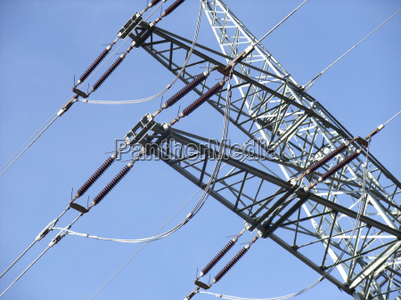 powerline detail