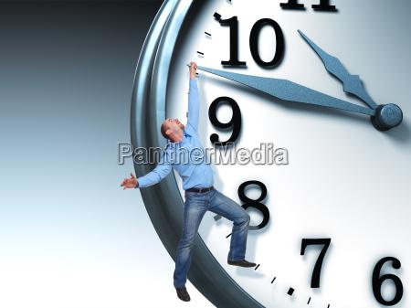 time problem