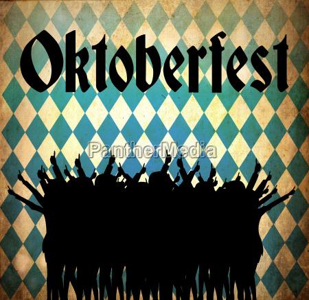 oktoberfest muenchen party