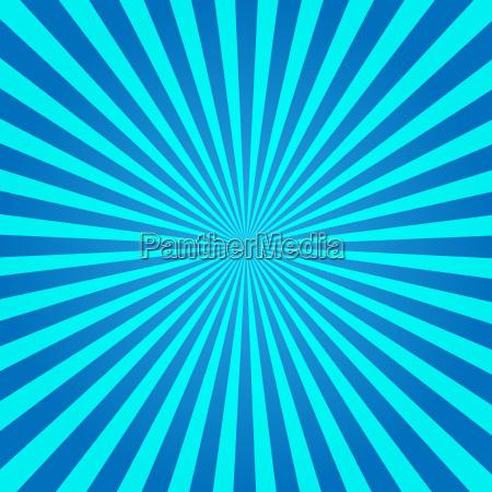 sunburst background illustration
