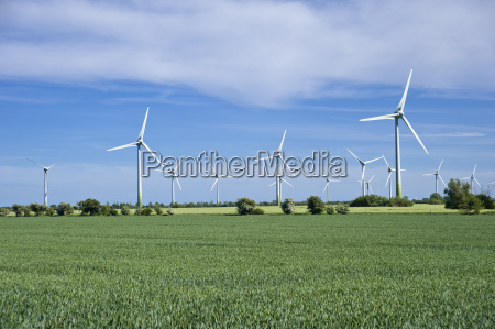 windpark vadersdorf insel fehmarn