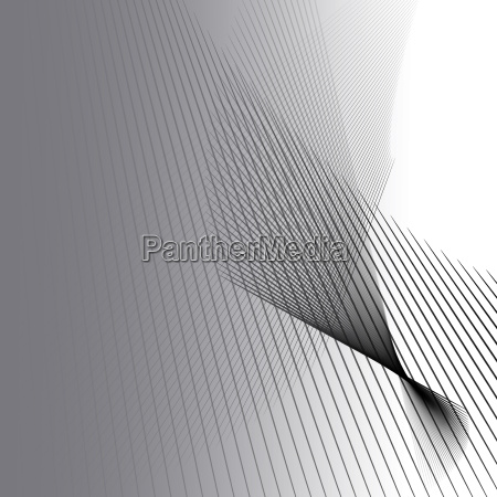 abstract line grid background