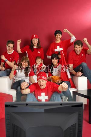 schweizer sportfans