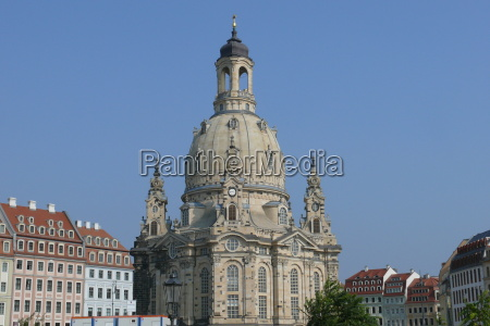 die dresdener fraunenkirche