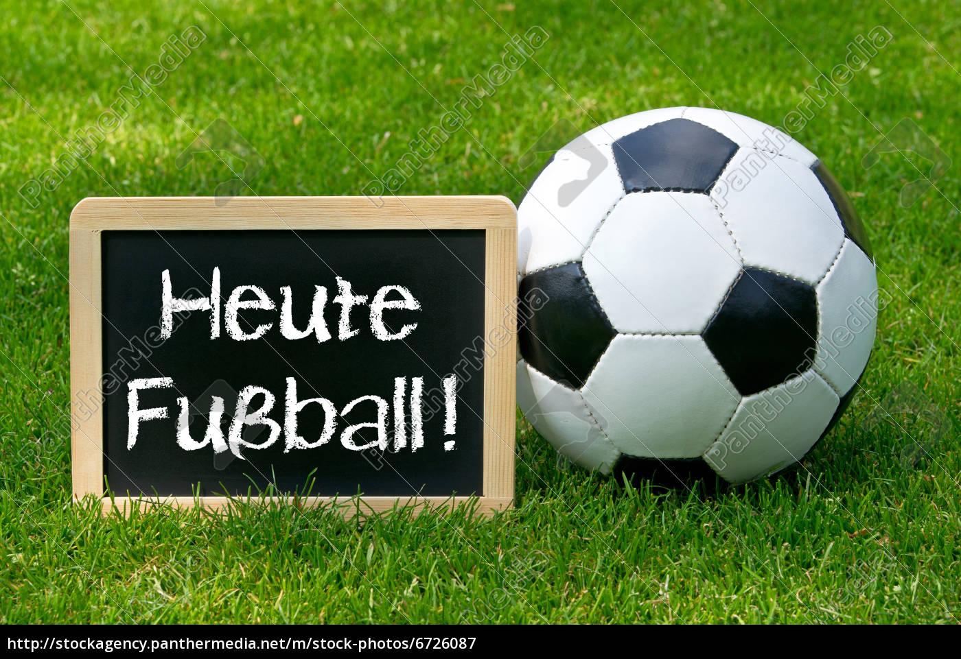 football heute