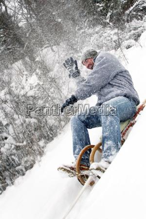 winter geniessen