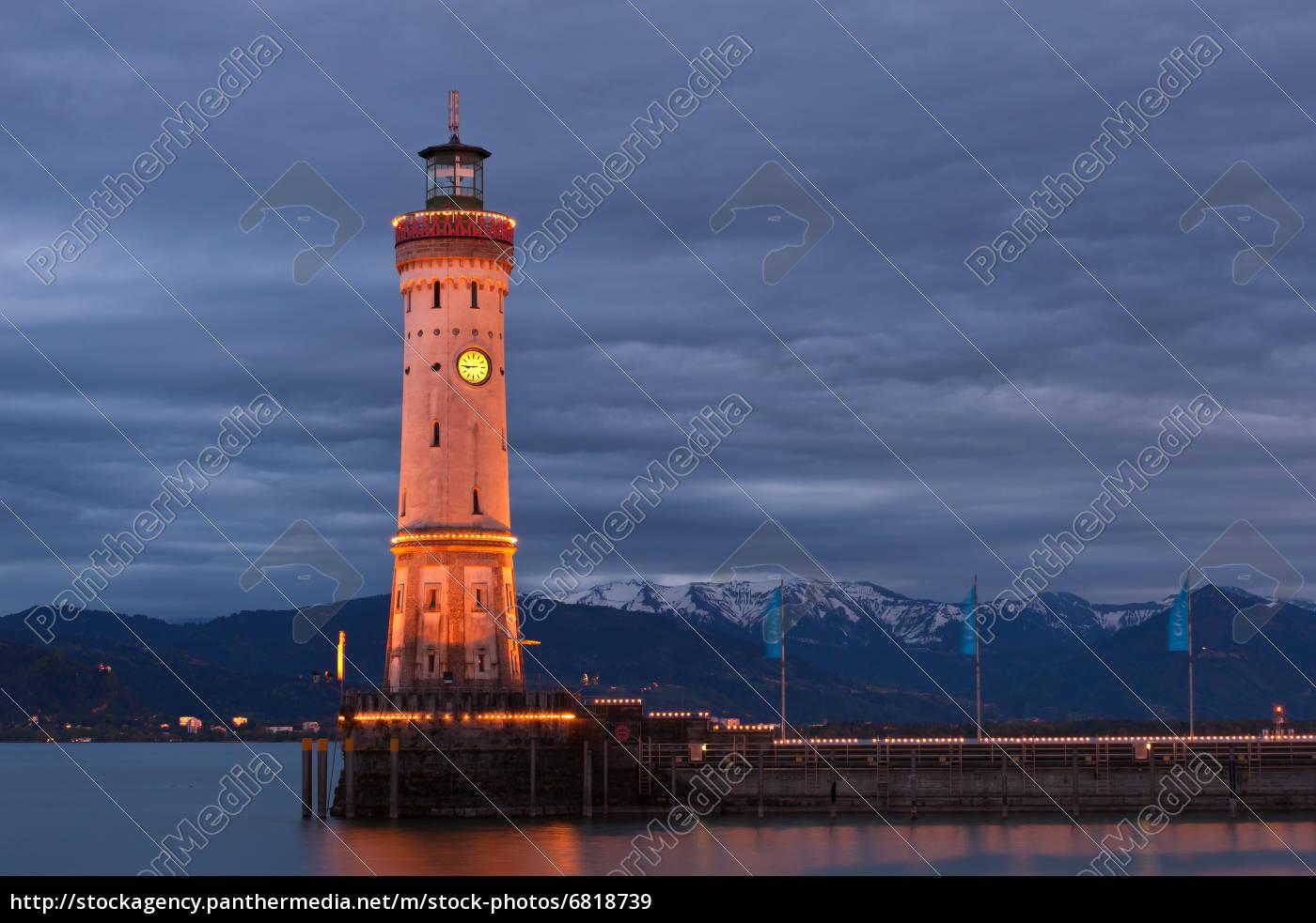 leuchtturm - 6818739
