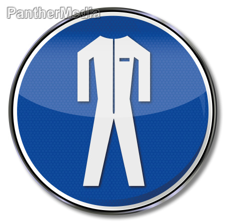 safety mark protective clothing