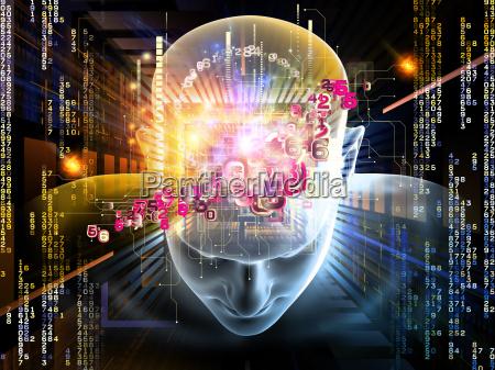 mind over number