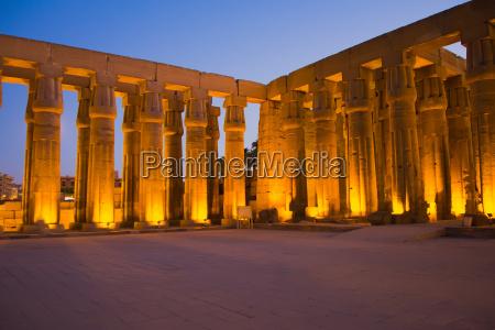 fahrt reisen tempel kunst afrika AEgypten