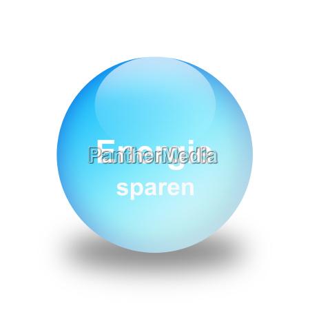 button energie sparen