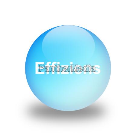 button effiziens