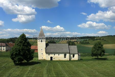 lanzendorf branch church