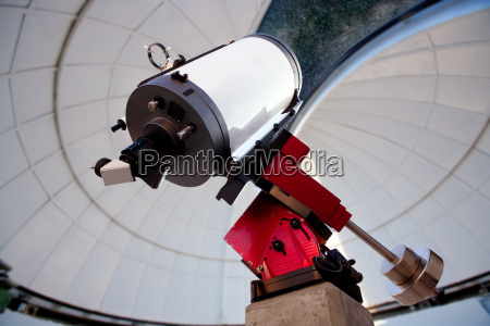 astronomische sternwarte teleskop indoor nacht
