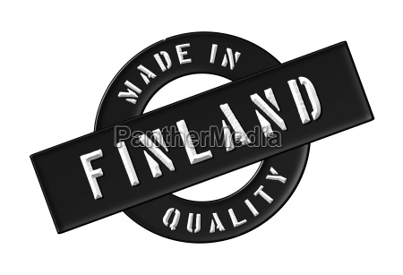 made in finland