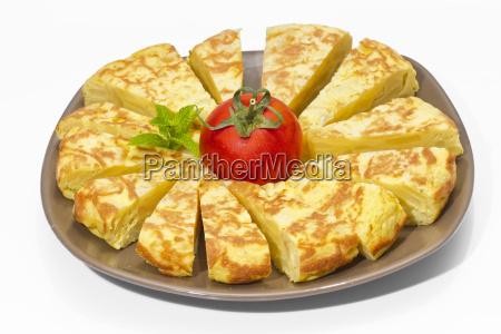 spanisches omlett