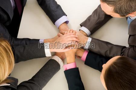 teilhaberschaft
