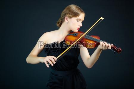 prestazioni violino