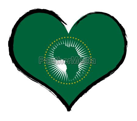 heartland africa