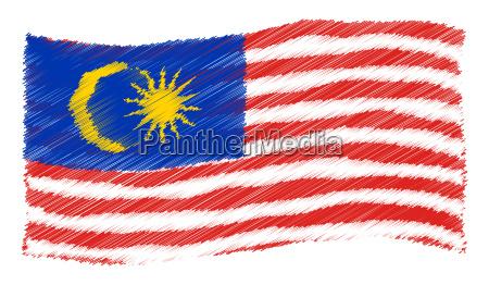 sketch malaysia