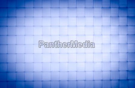 blauer hintergrund mit vignettierung
