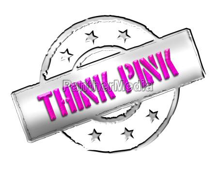 denken rosa