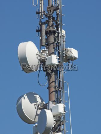 turm objekt objekte gegenstand kommunikation antenne