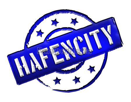 stamp hafencity