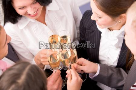 festa aziendale