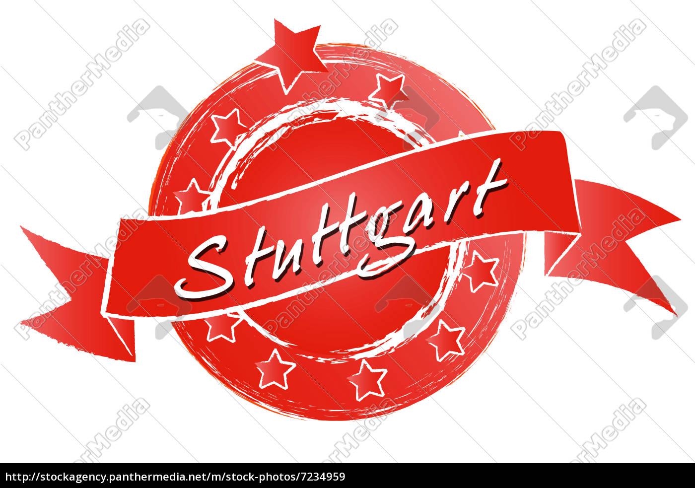 royal, grunge, -, stuttgart - 7234959