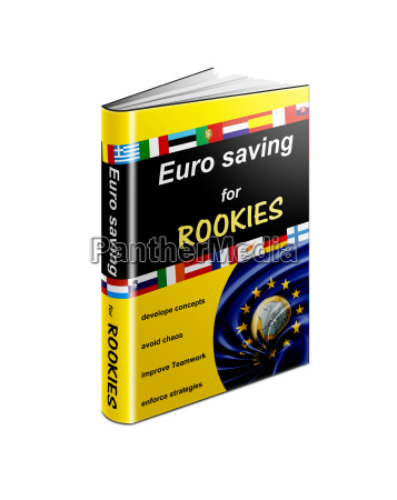 book euro saving for rookies
